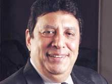Comprehensive, yet focused: Keki Mistry