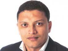 Prateek Pashine