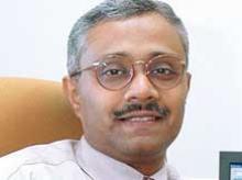 Paresh Sukthankar