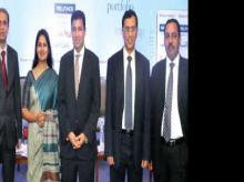 Milind Barve, Nimesh Shah, Ashu Suyash, Sundeep Sikka, Deepak Chatterjee and A Balasubramanian