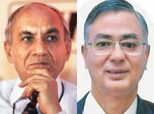 Arunendra Kumar & Rajendra Kashyap