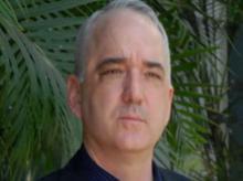 Roger Fisk, PR Expert