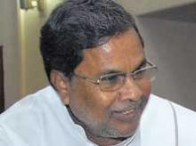 Newsmaker: Siddaramaiah