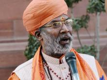 UP civic poll: Voters' list omits BJP MP Sakshi Maharaj name