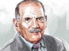 Faqir Chand Kohli