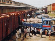 Prabhu's freight corridors dream hinges on GST