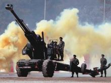 Low defence budget may affect security: Parliamentary panel