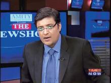 Arnab Goswami and the art of the interview