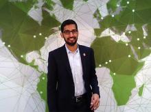 Google plans largest public Wi Fi network in the world with Railways