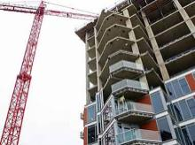 Capital gains tax still a big issue for REITs