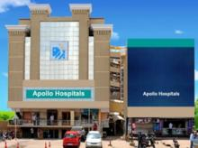 Apollo Hospital: Growth hinges on maturing hospitals, occupancies
