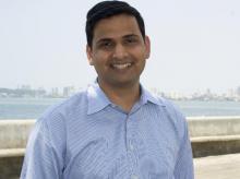 Sunny Rao, Founder & CEO, ZoomIn