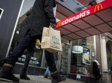 McDonald's India to double outlets with Rs 750-cr investment