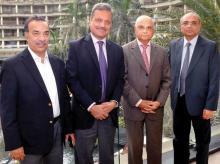 Vibhav Kapoor, Pradip Shah, G N Bajpai, Ashvin Parekh