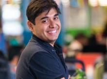 Naveen Tewari, founder and CEO, InMobi