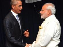 PM, Obama hold talks