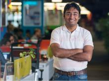 Abhay Singhal is co-founder and chief revenue officer at InMobi