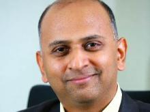 Mukund Krishna is CEO of Suyati Technologies