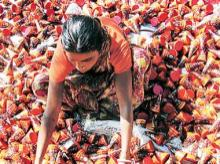 DRI seizes China-made fire crackers worth Rs 9 cr