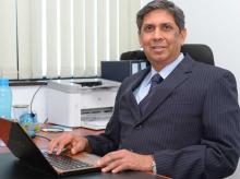 Sterlite Copper CEO Ramnath