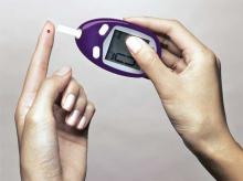 Fit & Proper: Skin can warn about diabetes