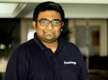Kunal Shah, Co-Founder & CEO, FreeCharge