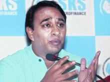 Vikram Akula, SKS Microfinance