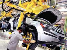 Railway push to grab auto transport pie