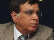 DK Sikri