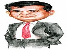 Lunch with BS: Amitabh Kant
