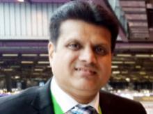Jinesh Shah, MD, Arihant Innochem