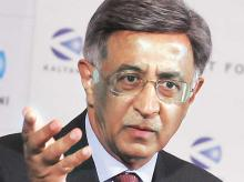 India to be one of the largest exporters of military hardware: Baba Kalyani