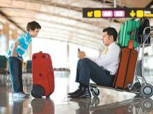 Statspeak: Mobile travellers