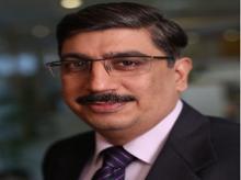 Sandeep Chaufla