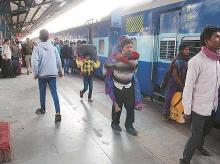Why is ticket cancellation easier for flyers than for rail passengers?
