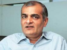 Major push for financial reforms: Rashesh Shah