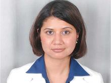Aditi Nayar