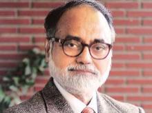 Not a bold enough move: Sumit Dutt Majumdar