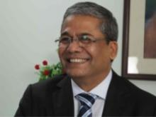Arun Lakhani, CMD, Vishvaraj Infrastructure Ltd