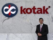 Uday Kotak, executive vice-chairman & managing director, Kotak Mahindra Bank