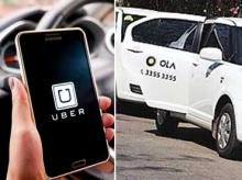 Ola and Uber pilot bike taxi services in congested Bengaluru