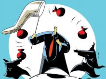 CBDT moots spl plan to dispose of 3 lakh pending cases