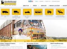 Bulls make a comeback in Shriram Transport Finance