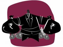 Govt to borrow Rs 3.5 L cr in first half of FY17