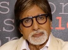 Amitabh Bachchan (Photo: Wikipedia)