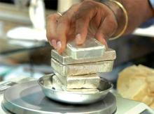 Silver import surges this year