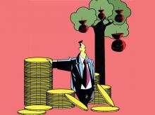 MFs gain from rebound in banking stocks