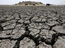 Only 17% water stock left in Maharashtra