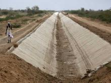 Gujarat water crisis: Dams and reservoirs go dry as state races against time