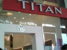GST another growth enabler for Titan